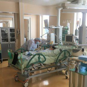 Маленький Адам попал в Федеральный центр нейрохирургии в Тюмени благодаря видеосюжету