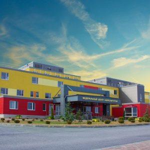 Федеральный центр нейрохирургии в Тюмени: 10 лет дарим жизнь в ясном сознании