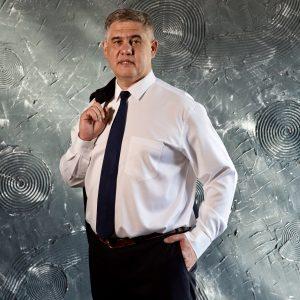 Альберт Суфианов: иду работать в новый созыв с новыми планами и позитивным настроем. Уверен,  все получится!